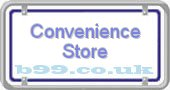 convenience-store.b99.co.uk
